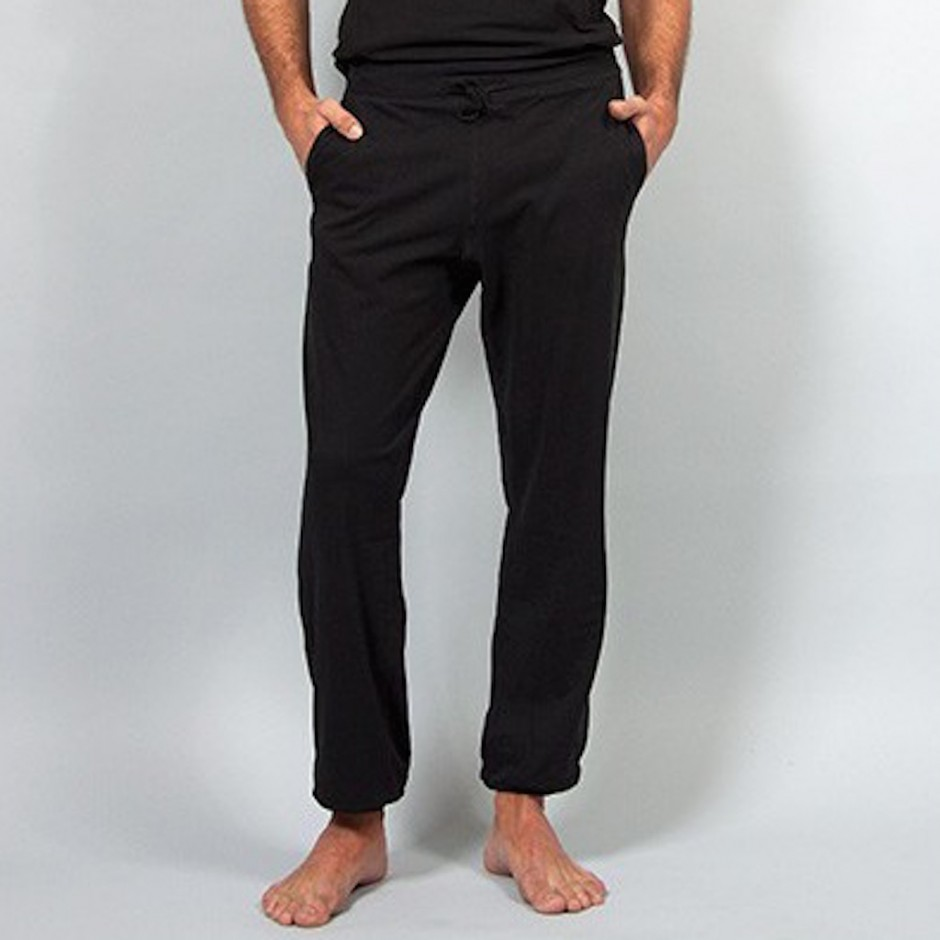 Pantalon de Yoga en coton bio - Mahan - Breath of Fire